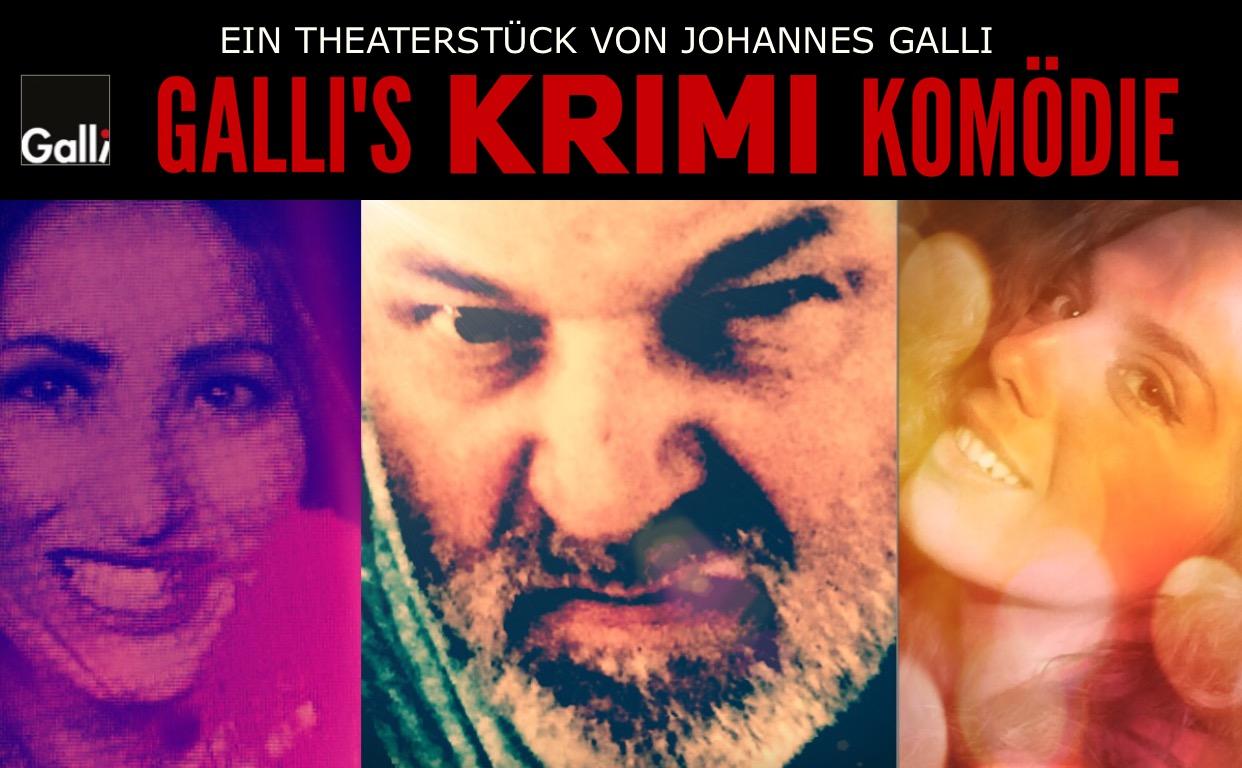 Galli's Krimi Komödie