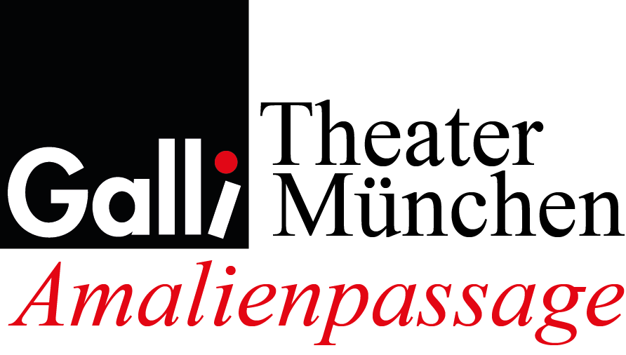 Galli Theater & Training Center München – Amalienpassage