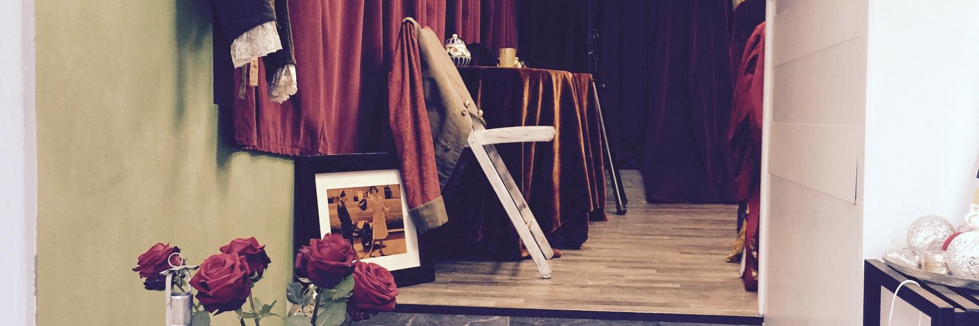 Galli Theater Lounge – Bilder-Slider