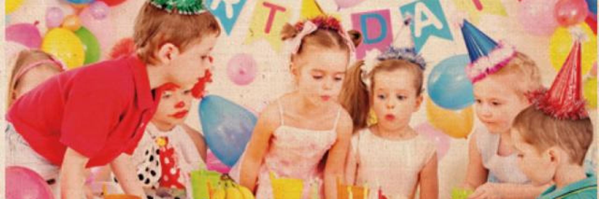 Kindergeburtstage (Startseite Slider)