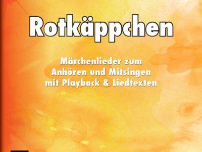 Rotkäppchen – CD-Cover