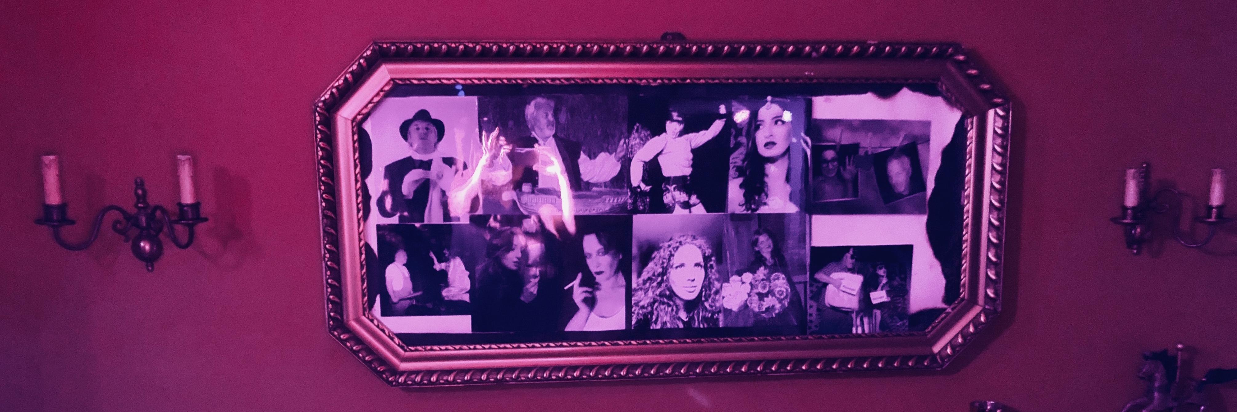 Special Events Bilder-Slider