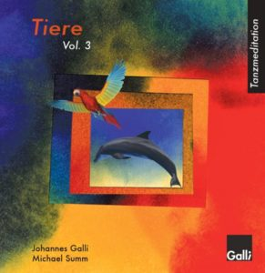 Tiere 3 – CD-Cover
