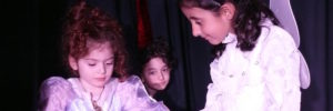 Theater Workshop